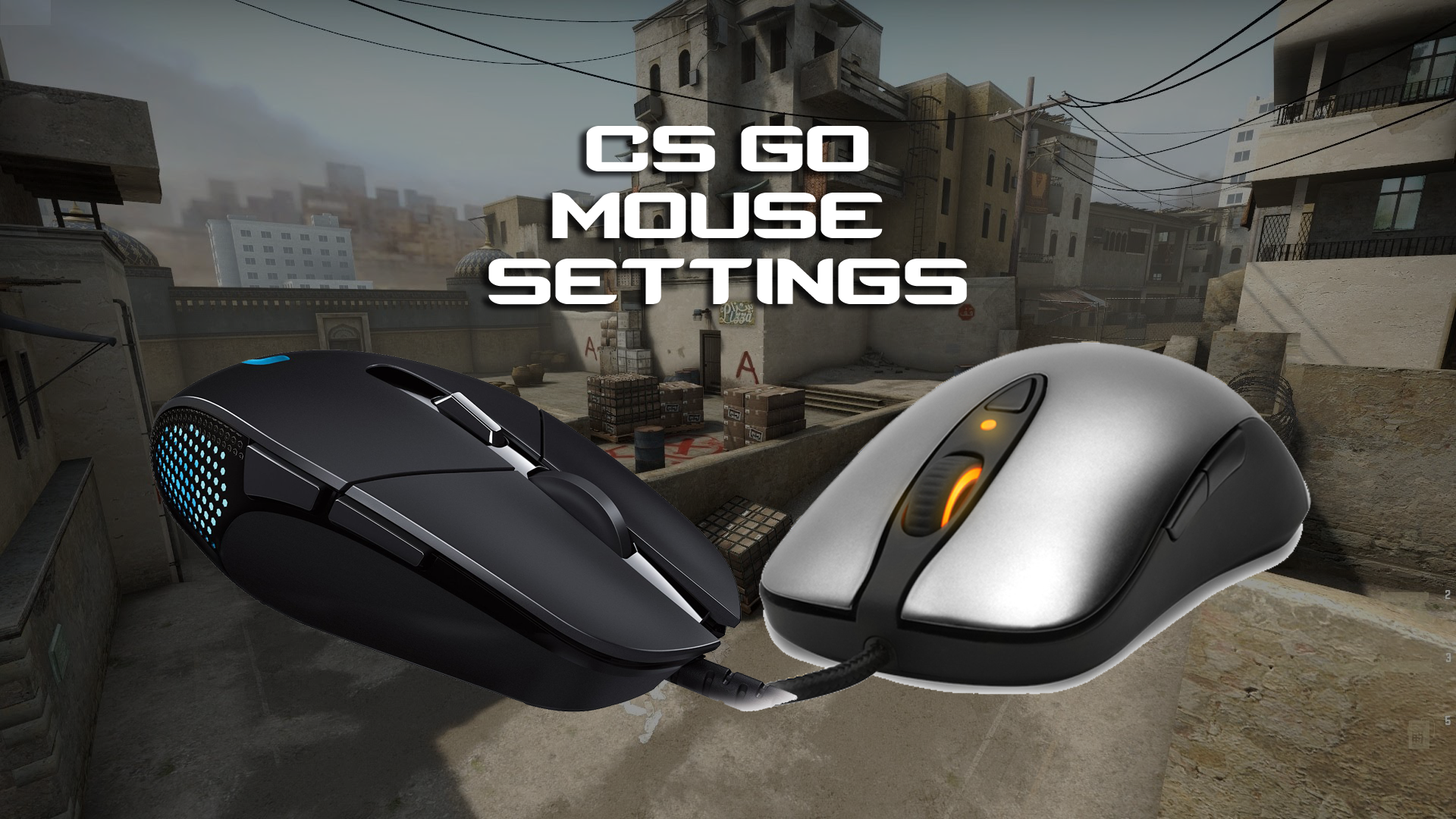 Cs Go Pro Players Mouse Sensitivity Settings
